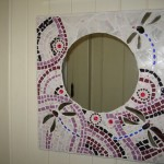 mozaiek in da house