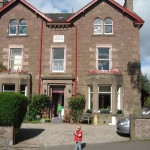 Glavelmore house