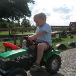 traktorbaan